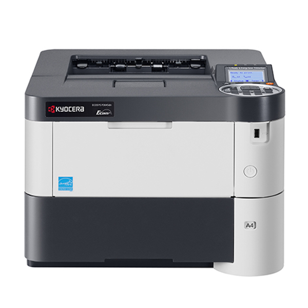 Kyocera Printers:  The Kyocera ECOSYS P3045dn Printer