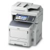 Okidata MPS5502mb+ MFP Copiers